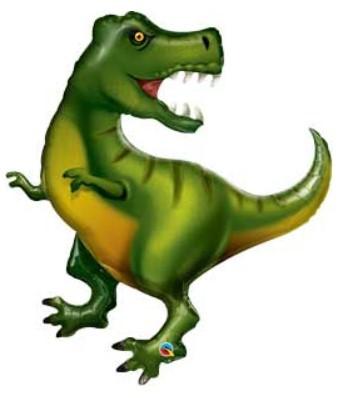 """Q 42"""" Тироназавр, В УП"""