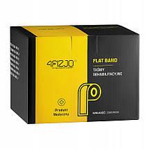 Лента-эспандер для спорта и реабилитации 4FIZJO Flat Band 30 м 2-4 кг, фото 2