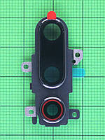 Декор камеры Xiaomi Mi 9T Pro, красный Оригинал #560960005033