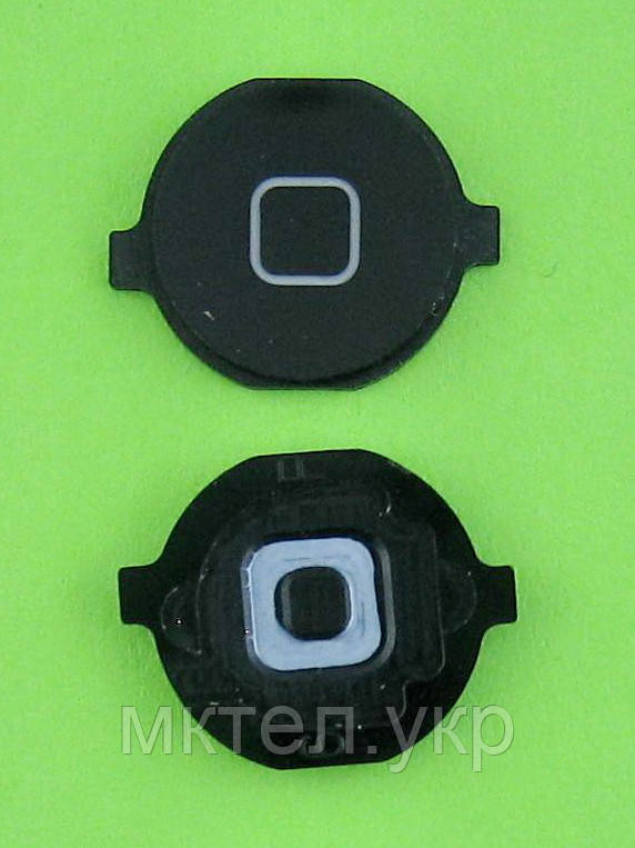 Кнопка Home iPhone 3G, черный orig-china