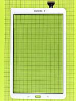 Сенсор Samsung Galaxy Tab E 9.6 T561, белый self-welded