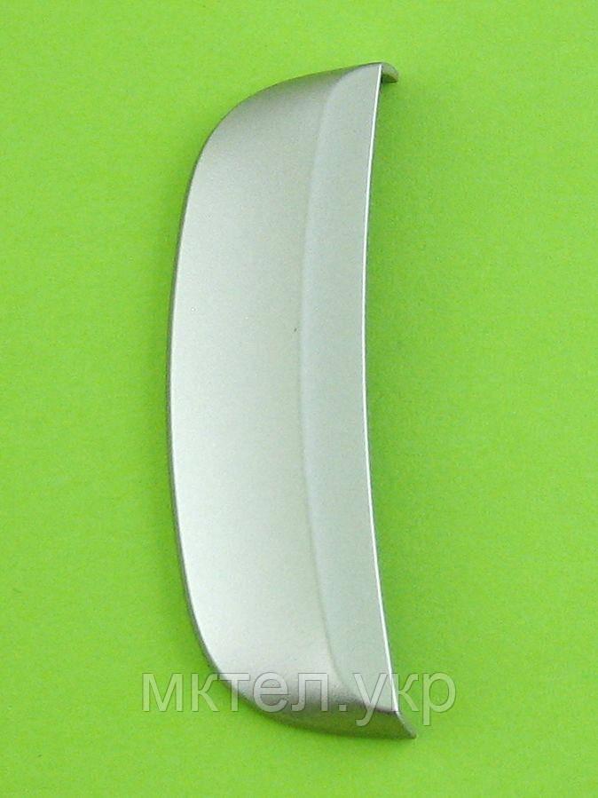 Декоративная нижняя накладка Nokia C2-03, золотистый Оригинал #0258763