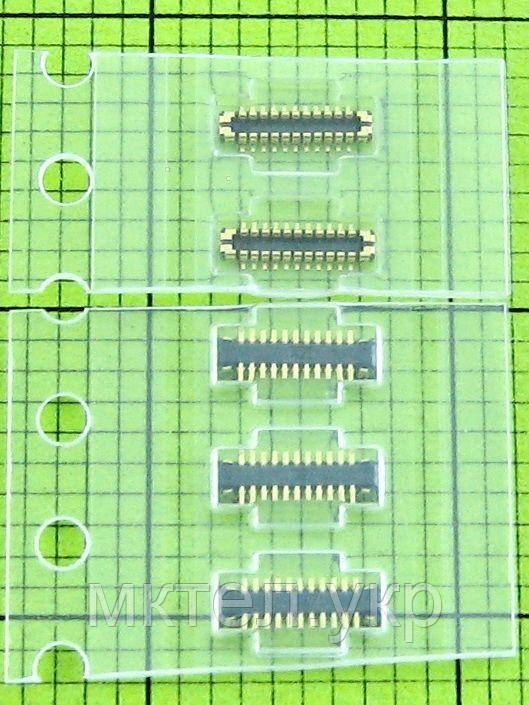 Коннектор дисплея, разъем платы iPhone 5S, orig-china