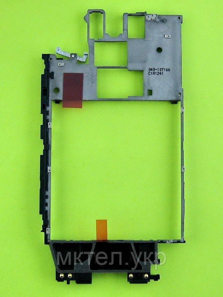 Рама корпуса Nokia Lumia 920 с полифоническим динамиком, Оригинал #02641T3