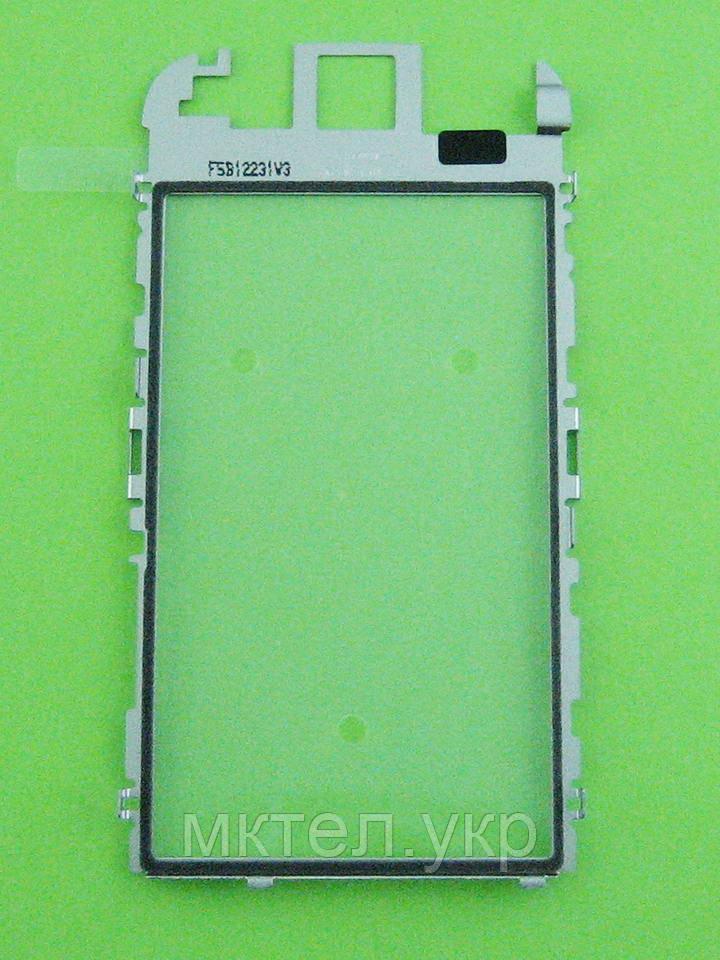 Рамка дисплея Nokia 5230 Оригинал #02640D2