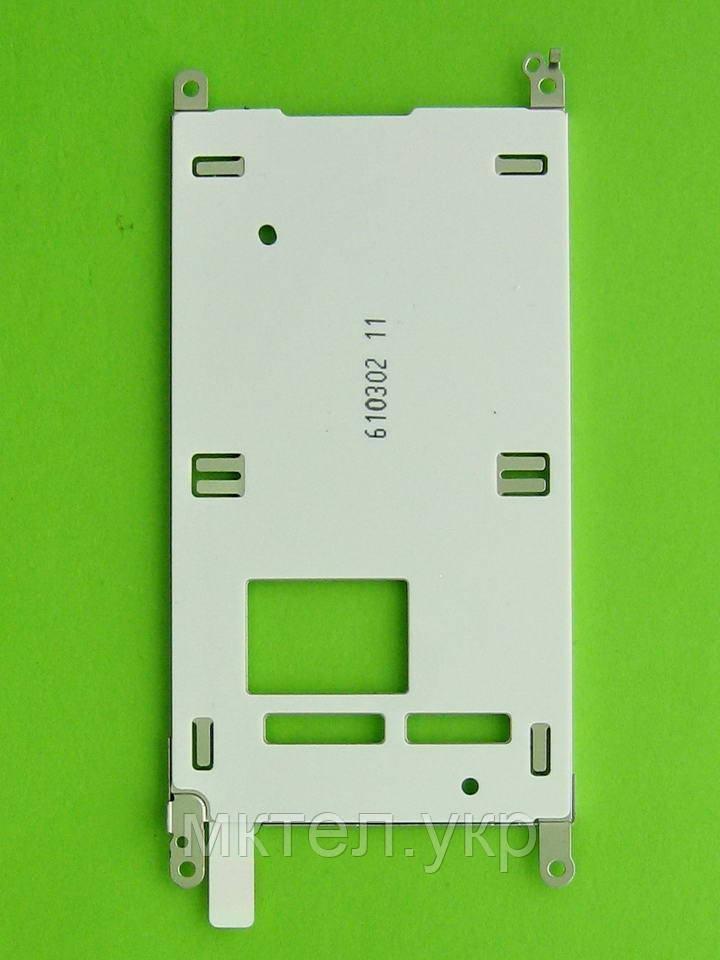 Рамка дисплея Nokia C6-01 Оригинал #02640H9