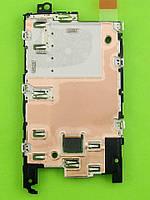 Рамка дисплея Nokia Lumia 620 Оригинал #026930H