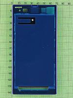 Рамка передней панели Sony Xperia Z1 C6902, пурпурный orig-china