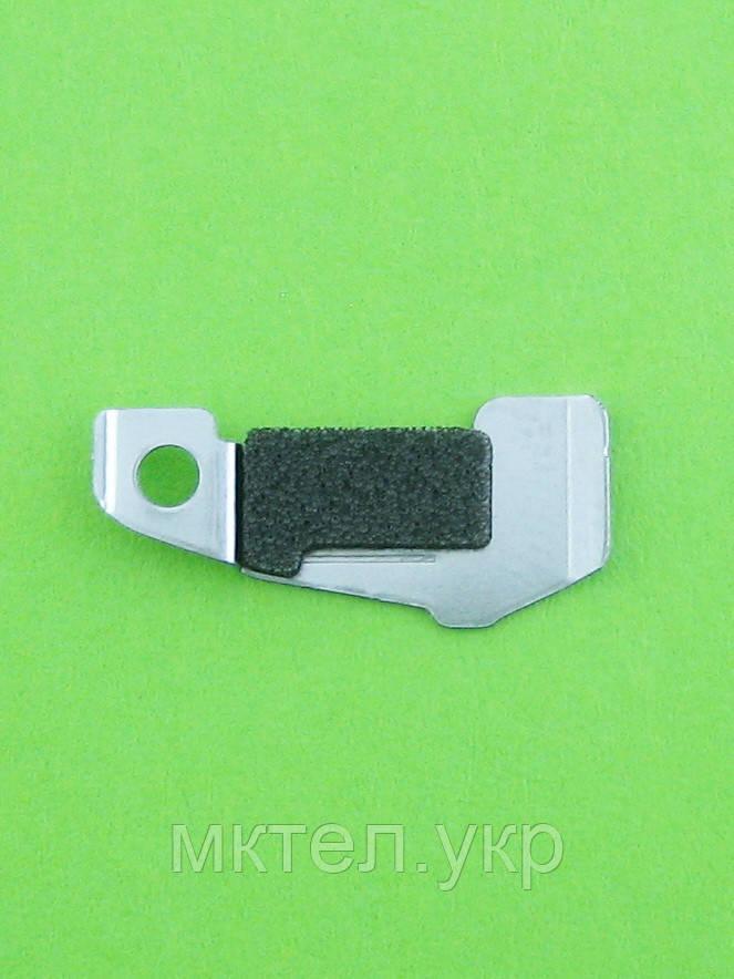 Рамка прижимная Nokia E5 Оригинал #02697F9