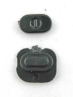 Кнопка включения Nokia N8, черный copy