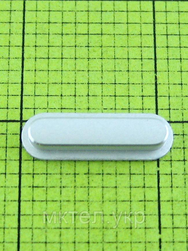Кнопка громкости iPad Air, серебристый orig-china