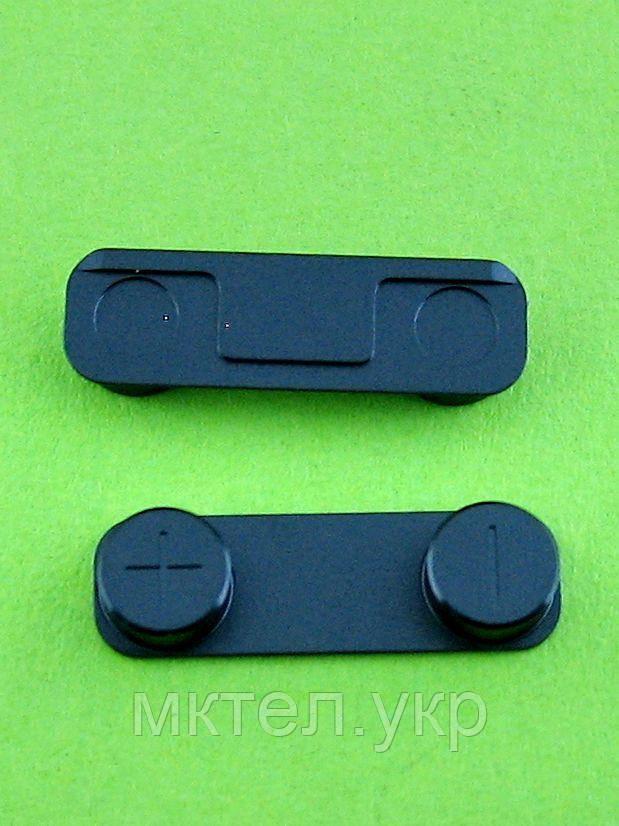 Кнопка громкости iPhone 5, черный orig-china