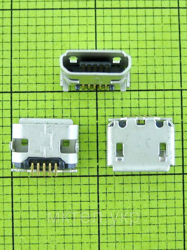 Разъем USB 5pin, orig-china #5