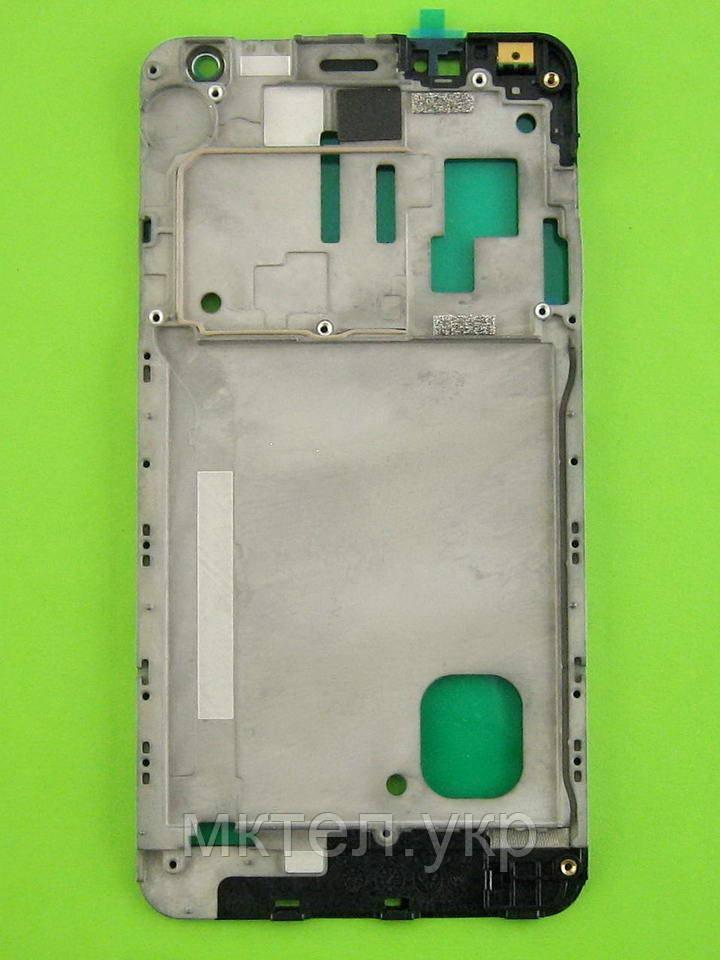 Основа средней части FLY IQ444 Diamond в сборе с антенной BT Оригинал #170700543