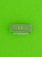 Кнопка камеры Nokia X7, белый, Оригинал #02659M2