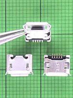 Разъем USB Nomi i244, Оригинал