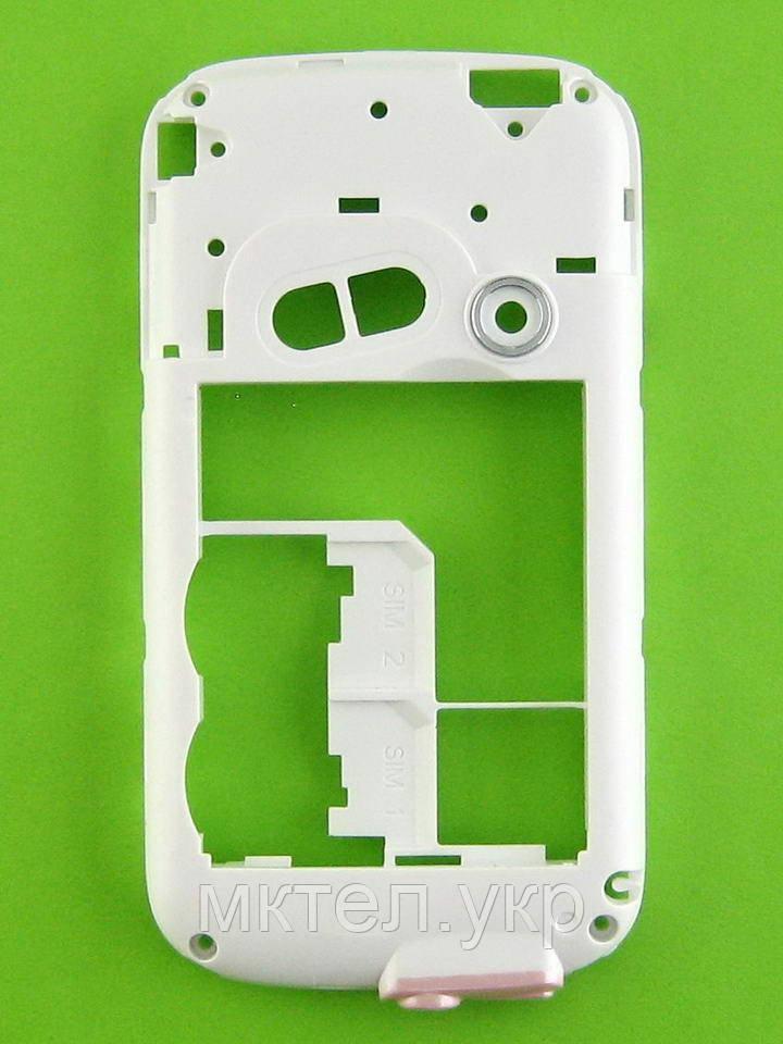 Средняя часть FLY E181, белый Оригинал #M108-699100-000