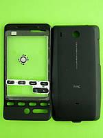 Корпус HTC Hero A6262 в сборе, HTC version, черный copy