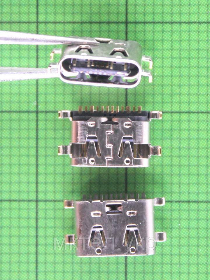 Разъем USB Type-C Nomi C101044 Ultra 4 Pro 10'' Оригинал
