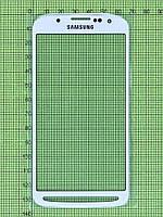 Стекло сенсора Samsung Galaxy S4 Active i9295, белый copyAA