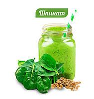 Вітамінно-білковий коктейль ШПИНАТ, 20 р, клітинне харчування, фото 1