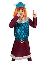 Детский карнавальный костюм Вики, фото 1