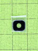 Стекло камеры Nomi i128, черный Оригинал