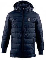Куртка зимняя Joma сборной Украины (FFU100659.300)