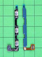 Шлейф боковых кнопок Xiaomi Redmi Go Оригинал #4830375000F2