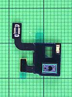 Шлейф датчика освещения Xiaomi Mi 8 Lite Оригинал