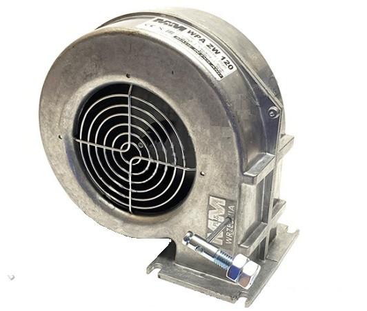 Вентилятор для твердотопливного котла wpa-120k ZW