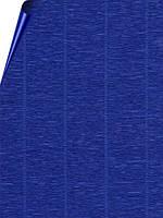 Креповая бумага Cartotecnica Rossi - Индиго, рулон 50x250 см