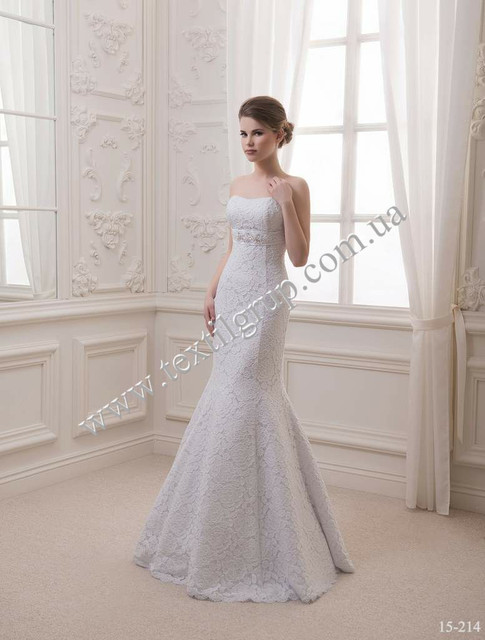 Свадебное платье AUVK