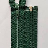 Молния 6 спираль разъемная  riZip 25-75 см, разные цвета зеленый, 350
