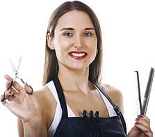 Расходные материалы для парикмахеров