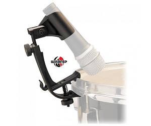 SUPERLUX HM25 Держатель микрофона с креплением на барабан