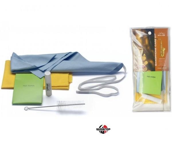 STAGG SCK-SX Набор для ухода за саксофоном