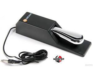 M-AUDIO SP2 Педаль сустейна для клавишных