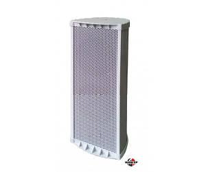 """4all Audio COLUMN 2x4 Акустическая система трансляционная всепогодная настенная 2х4 """""""