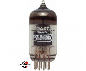 MESA BOOGIE 12AX7 / 7025 / ECC83 Лампа для комбоусилителя