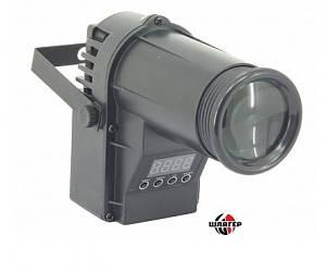 FREE COLOR PS110RGBW Прожектор PINSPOT светодиод 10 Вт 4-в-1 RGBW