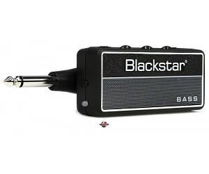 BLACKSTAR Amplug Fly2 Bass Усилитель для бас-гитары (для наушников)