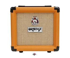 ORANGE PPC108 Кабинет для усилителя гитары 1х8, 20Вт.