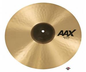"""SABIAN 21606XC 16 """"AAX Thin Crash тарелка для барабанов"""