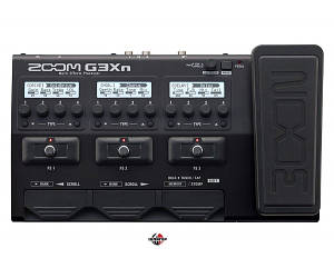 ZOOM G3Xn Процессор для электрогитары