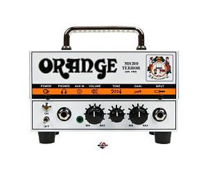 ORANGE Micro Terror MT Усилитель для электрогитары микро