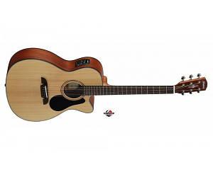 ALVAREZ AF30CE Электроакустическая гитара