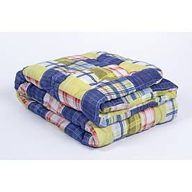 Одеяло Iris Home - Life Collection Patch 170*210 двухспальное