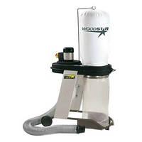 Пылесборник для стружки, опилок Woodstar DC 1200