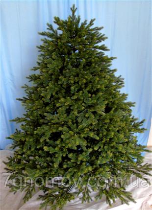 """Искусственная елка литая """"Барокко"""" 2.7 м., фото 2"""